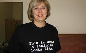 Time for the PM to trash that 'This is what a feminist looks like' T-shirt given the Jo Swinson fiasco