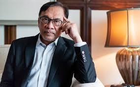 Anwar Ibrahim – the man with two faces?